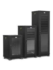Audio Visual Cabinets Electron Metal