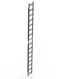 Vertical Cable Ladder
