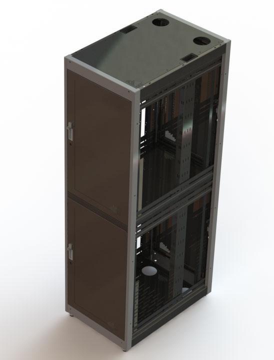 Colocation Cabinets