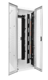 Series 5000 Server Cabinets - Electron Metal